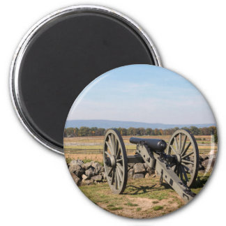 Gettysburg: A view of Pickett's Charge Magnet