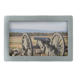 Gettysburg: A view of Pickett's Charge Rectangular Belt Buckle