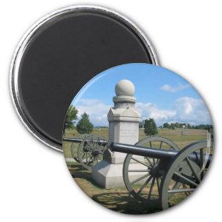 Gettysburg Magnet