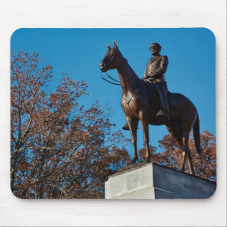 Gettysburg National Park - Robert E Lee - Fall Mouse Pad