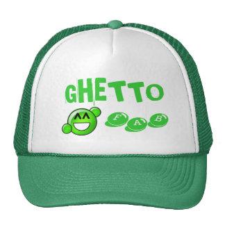 GF green Trucker Hat