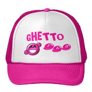 GF pink Trucker Hat