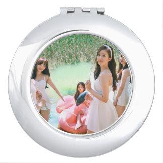 Gfriend makeup mirror