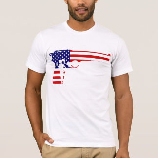 GG2G Men's Star Spangled Tee