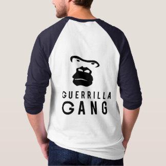 GG 3/4 Sleeve Raglan T-Shirt