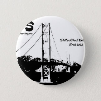 GG Bridge 2 Inch Round Button