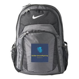 GG Custom Nike Backpack