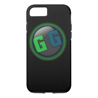 GG Gaming I phone 6/6S Case