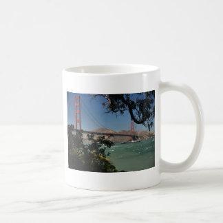 GGBridgeWithBranches Coffee Mug