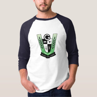 GGMSS 3/4 Sleeve Shirt