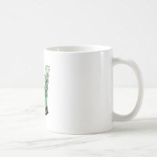 GGMSS 60th Alumni Reunion Crest Products Coffee Mug