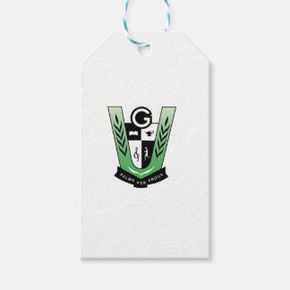 GGMSS 60th Alumni Reunion Crest Products Gift Tags