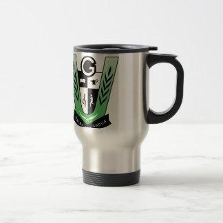 GGMSS 60th Alumni Reunion Crest Products Travel Mug