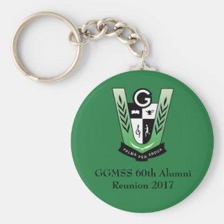 GGMSS Keychain