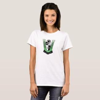 GGMSS Ladies Basic T-shirt
