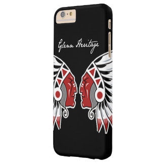 GH Warchiefs IPhone 6 Case