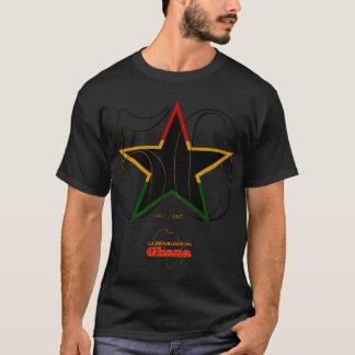 Ghana - 50 years of freedom T-Shirt