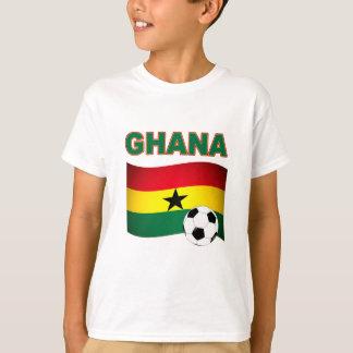 Ghana Football 1508 T-Shirt