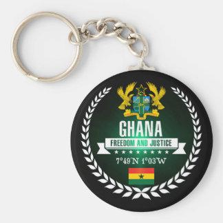 Ghana Keychain