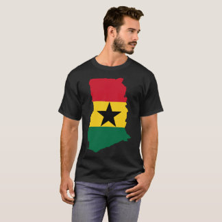 Ghana Nation T-Shirt