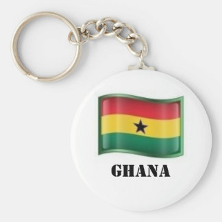 GHANA, NO 1 AFRICAN KEY CHAIN MERCHANDISE