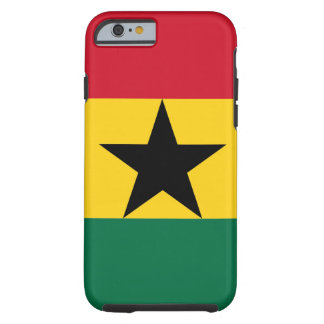 GHANA TOUGH iPhone 6 CASE