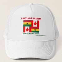 GHANAIAN-CANADIAN