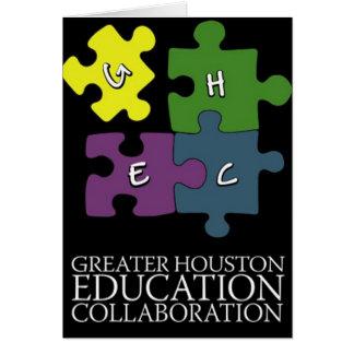 GHEC Cards