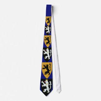 Ghent Heraldry Tie