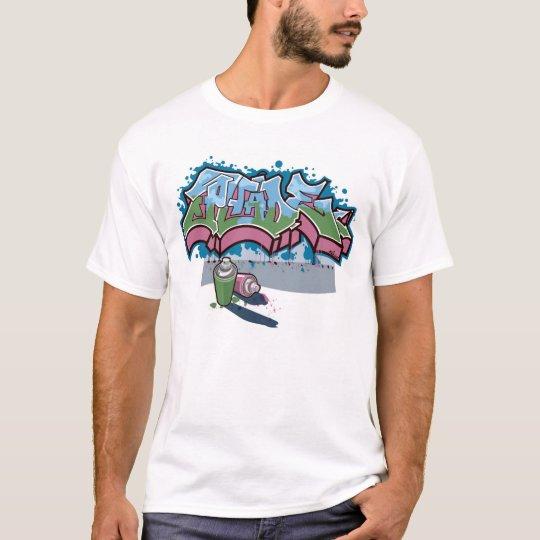Ghetto Art T-Shirt