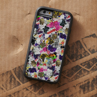 Ghetto bears tough xtreme iPhone 6 case