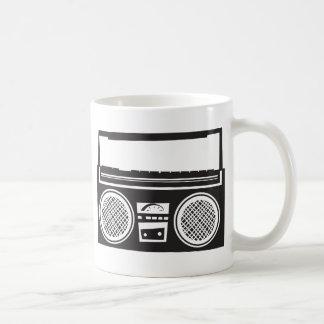 Ghetto Blaster Mugs
