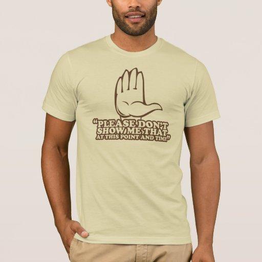 Ghetto fight! T-Shirt