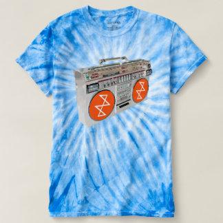 Ghettoblastin' Stereokroma Beatz T-shirt