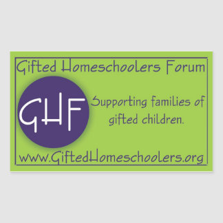 GHF Stickers