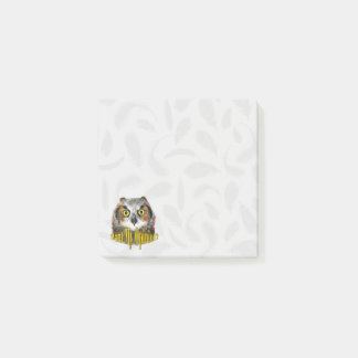 GHO Funny Want My Opinion Message Post-it® Notes