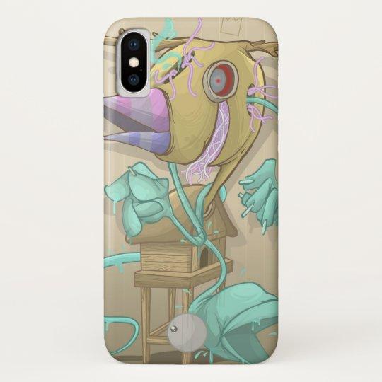 Ghost Animal Galaxy Nexus Case