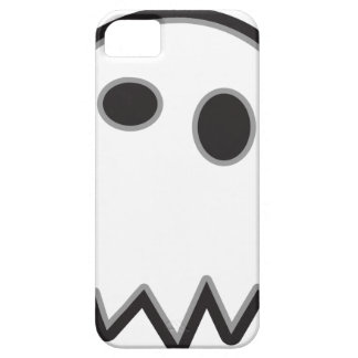 Ghost Bat- iPhone 5 Cover