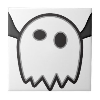 Ghost Bat- Tile