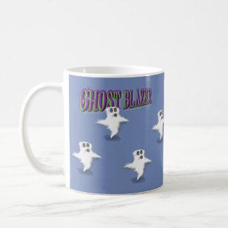 Ghost Blazer Mug