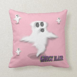 Ghost Blazer Pillow