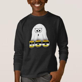 Ghost Boo Halloween Shirt