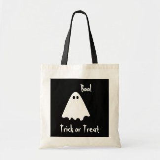 Ghost, Boo!, Tote Bag