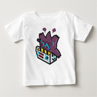 Ghost Busted Baby T-Shirt
