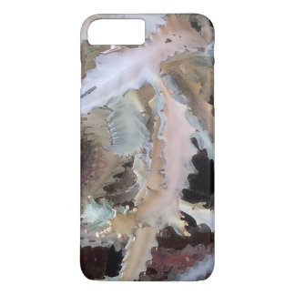 Ghost Cactus iPhone 7 Plus Case