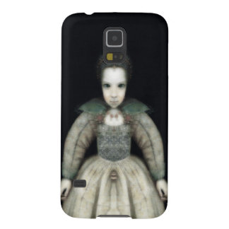 Ghost Child Case For Galaxy S5