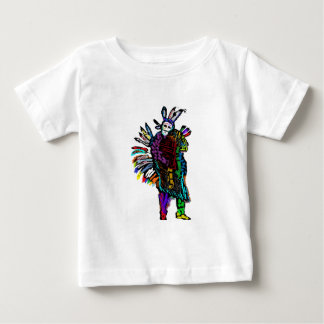 Ghost Dance Baby T-Shirt