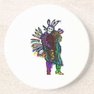 Ghost Dance Coaster