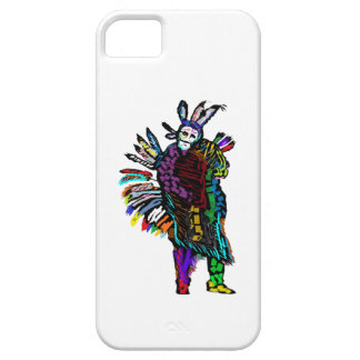 Ghost Dance iPhone 5 Case