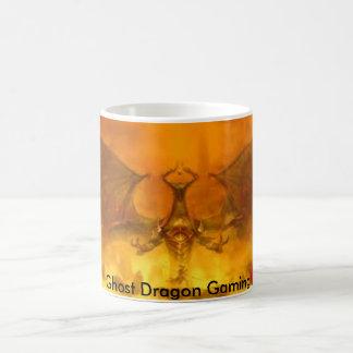(Ghost dragon Gaming) Mug